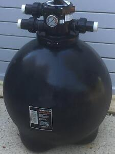 """SAND FILTER LARGE 26"""" THICKEST TANK ON MARKET NEW SHOP DEMO. $450 Subiaco Subiaco Area Preview"""