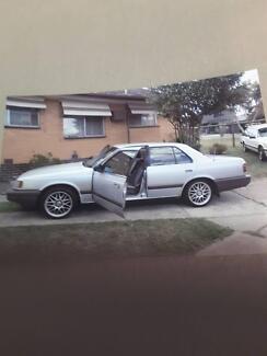 "1987  Mazda 929 fully imported ""v6"" 5speed"