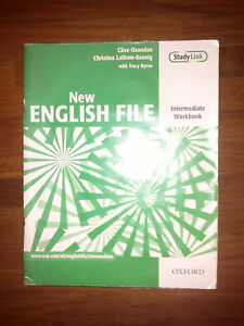 New English File - Intermediate Workbook - Italia - New English File - Intermediate Workbook - Italia