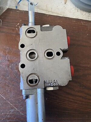 Parker Grensen Directional Spool Valve V20 New Surplus Stock