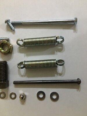 Allis Chalmers Snap Coupler Repair Kit 2 Sets