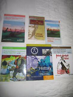 IB TEXTBOOKS - HISTORY Royston Park Norwood Area Preview