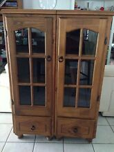 DVD / CD cupboard Marlow Lagoon Palmerston Area Preview