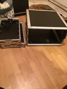 6U Rack Case Pro X Cases West Island Greater Montréal image 10