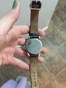 Fossil watch 30$ Cambridge Kitchener Area image 3