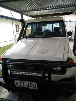 1996 Toyota LandCruiser SUV Woodridge Logan Area Preview