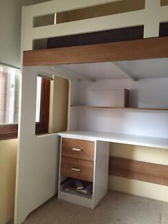 2x King Single Bunk Beds Mosman Mosman Area Preview