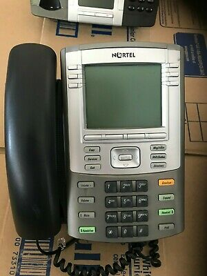 Nortel Ip 1140e Excellent Condition