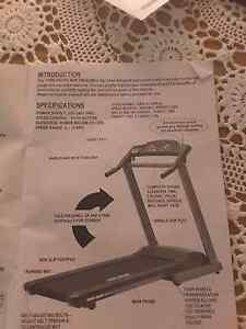 York pacer treadmill Latham Belconnen Area Preview
