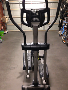 Proform elliptical machine Pascoe Vale South Moreland Area Preview