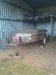 Tailgate Campers Julimar Toodyay Area Preview