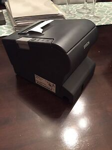 Epson TM-T88V (M244A) Receipt Printer