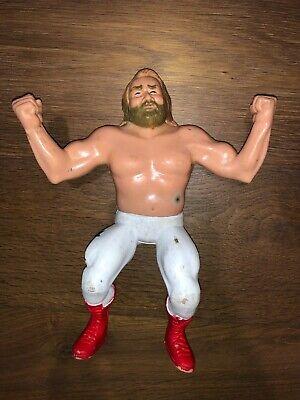 Big John Studd LJN Titan Sports Wrestling Figure WWF WWE AWA Wrestler 1984