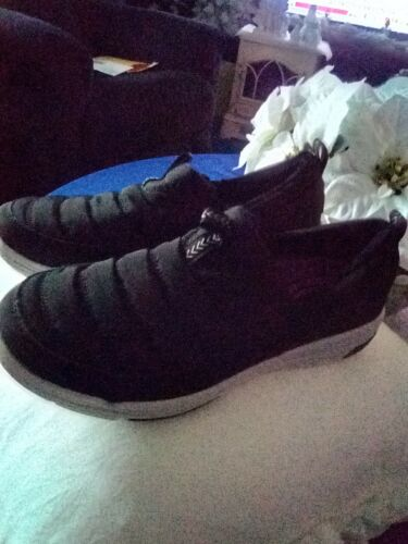 Ryka Women s Slip-on Shoes Black Size 9. NEW - $18.00
