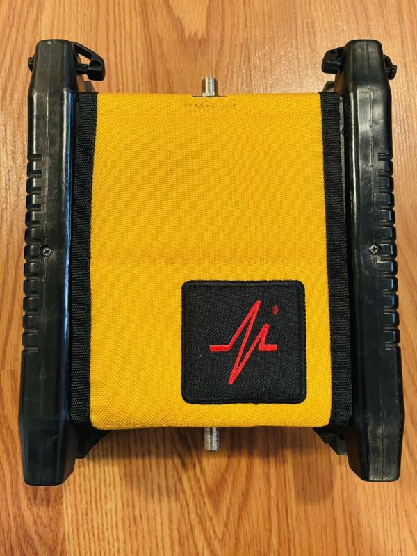 Applied Instruments SUPER BUDDY29 Satellite Signal LevelMeter, Brand New battery