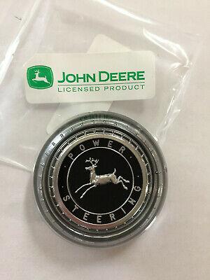 Steering Wheel Center Cap For John Deere 420- 830 Tractor