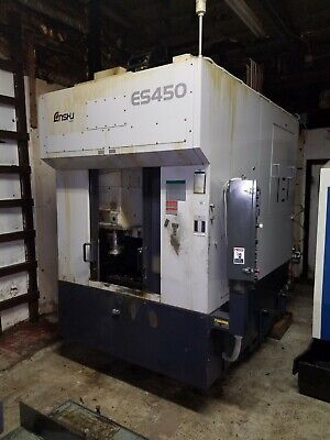 Business & Industrial - Cnc Mill
