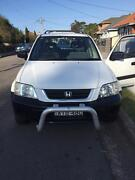 2000 Honda CR-V SUV Mayfield West Newcastle Area Preview