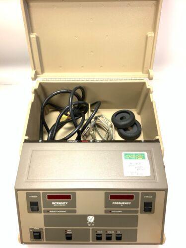 MAICO MA 39 Audiometer - EXCELENT working condition (NO Headphones)