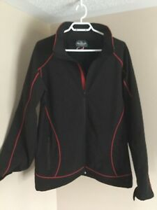 Goldline Curling Jacket