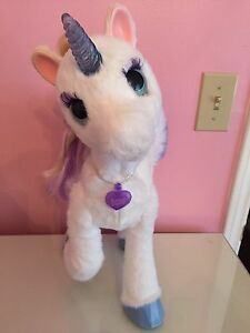 Furreal Star Lily Unicorn.
