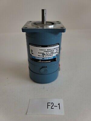 Warner Electric M062-cf-402 Slo-syn Synchronousstepping 6.6vdc 1a Warranty