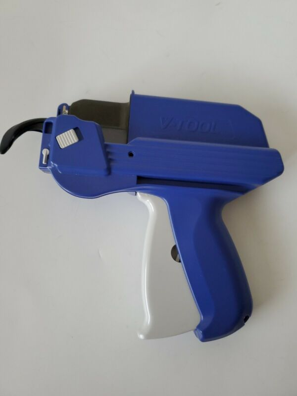 Avery Dennison V-Tool Loop Fastener Tagging Gun and Replacement Parts