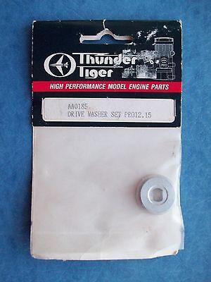 VINTAGE RARE THUNDER TIGER 0185 DRIVE WASHER PRO-12 PRO-15 PRO12 PRO15 AA0185