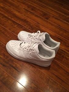 Air Force 1 | Size 11 | Like New | Best Offer