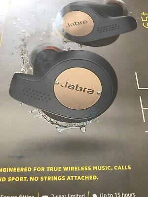 Jabra Elite Active 65t Replacement Earbud  - Left Or Right
