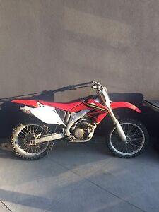 2004 Honda CRF 450R