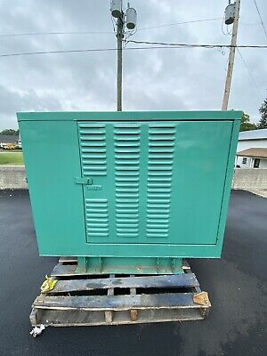 6.5 Kw Onan Generator Automatic Transfer Switch Whole House Unit We Ship