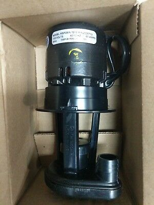 20-0571-3  Manitowoc - Water Pump 115601  Model Msp2sn 7513  Pn 2005713