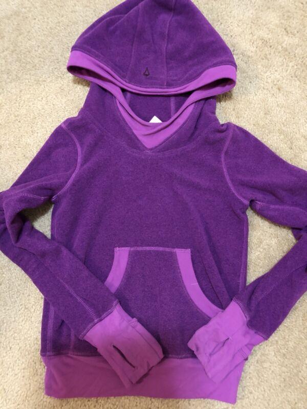Ivivva Sweatshirt (size 4)
