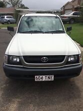 2004 Toyota Hilux Yamanto Ipswich City Preview