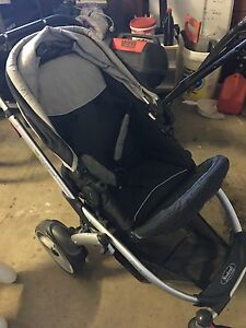 Steelcraft Pram Holden Hill Tea Tree Gully Area Preview