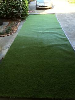 """Artificial/Synthetic Turf - """"true lawn premium"""" 2m x 7m length Highett Bayside Area Preview"""