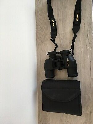 Nikon Action 8 X 40 CF Binoculars excellent condition and good for everyday use