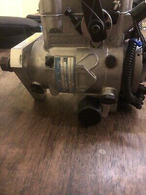 John Deere Injection Pump Re531803