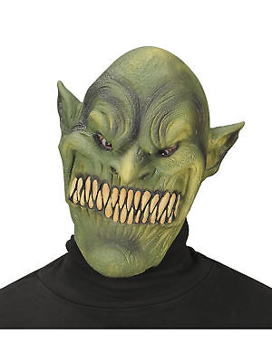 Latex Maske Goblin Horror Karneval Fasching Halloween