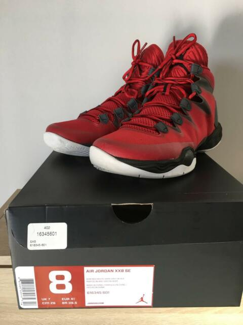 big sale 24453 8380d Air Jordan XX8 SE US Mens Size 8   Men s Shoes   Gumtree Australia  Campbelltown Area - Ingleburn   1151745862
