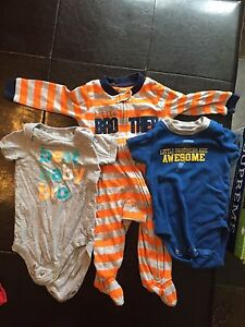 Little Brother outfits 3-6 M