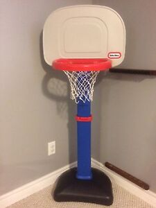Little Tikes Basketball Net - Excellent Condition