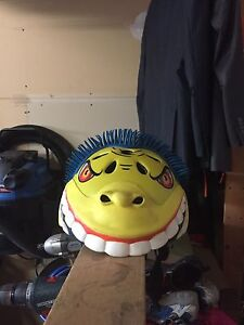 Childs bike/skate helmet extra small