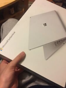Surface book 1000GB