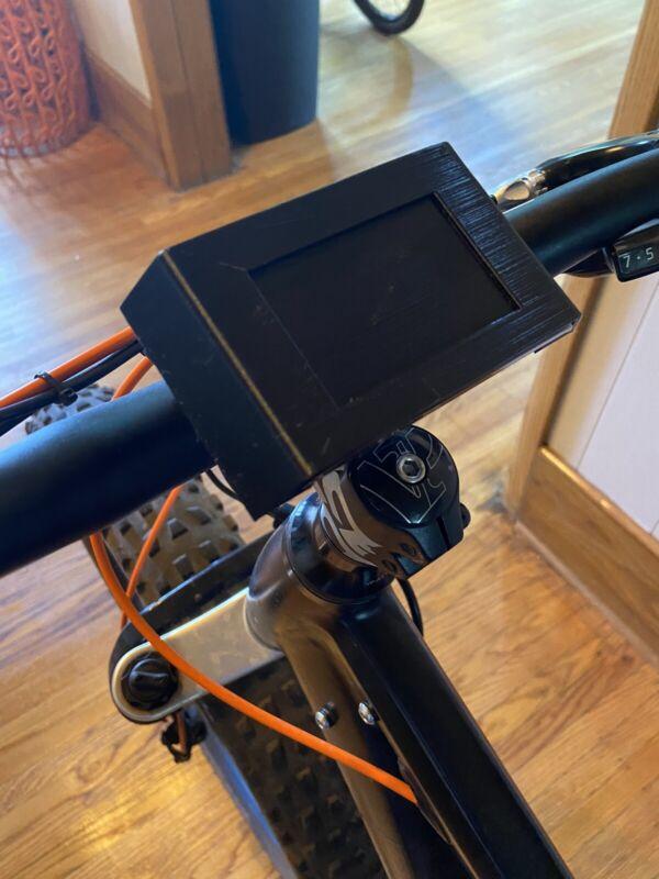 Rad Power Bike LCD Cover - Travel/Storage
