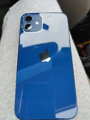 Apple iPhone12 - 128GB - Blue (T-Mobile)