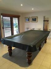 9' Empire Baron Slate Billiard Table Raymond Terrace Port Stephens Area Preview