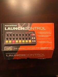 Novation Launchcontrol
