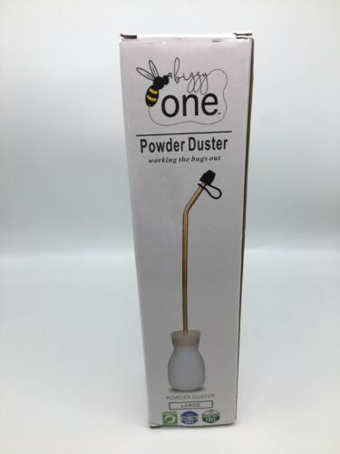 Bizzy One Pest Control Powder Duster Size Large